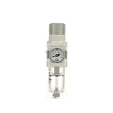 SMC  F.R.组合元件(过滤减压阀)   AW系列 F.R.组合元件(过滤减压阀)   AW系列
