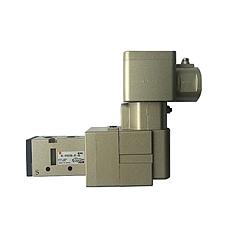 SMC  防爆电磁阀 50-VEF系列防爆电磁阀
