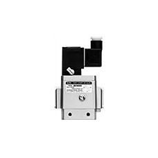 SMC  缓慢启动电磁阀 AV系列 AV系列缓慢启动电磁阀 AV系列