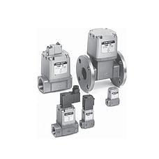 SMC  流体控制用2通阀 VNB系列 NN系列流体控制用2通阀 VNB系列