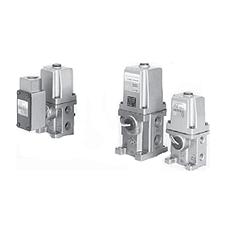 SMC  3通电磁阀  直动式  VS系列