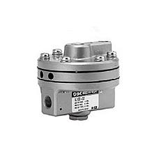 SMC  增压中继器 IL100系列 IL系列增压中继器