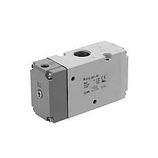 SMC  气控阀 VP系列3通气控阀