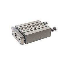 SMC  带导杆气缸 薄型 MG系列带导杆气缸 薄型