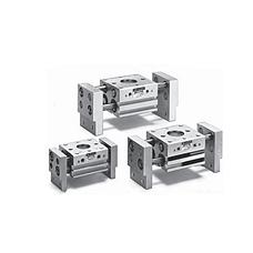 SMC  宽型气爪 MHL2系列 ML系列宽型气爪 MHL2系列
