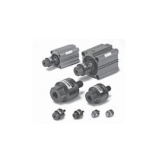 SMC  浮动接头 薄型气缸专用内螺纹型 JB系列浮动接头 薄型气缸专用内螺纹型