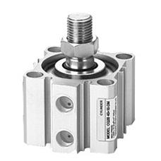 SMC  CQ2 Z 系列 薄型气缸:标准型/单杆双作用