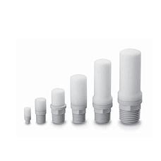 SMC  消声器 小型树脂型/外螺纹型 AN系列消音器