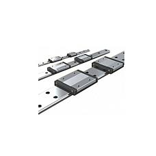 银泰 (PMI) 直线导轨 MSD系列全刚珠式微小型导轨
