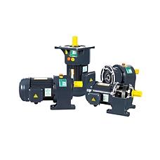 中大力德 (ZD) 小型交流减速电机 小型交流减速电机