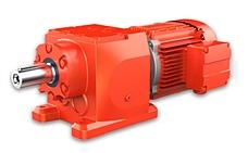 新宝 (SHIMPO) NRT齿轮减速电机