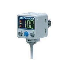 SMC  高精度数显式压力开关 ISE/ZSE40系列压力开关