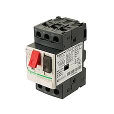 施耐德 (Schneider) TeSys电动机热磁断路器(GV2ME)