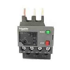 施耐德 (Schneider) EasyPactTVS 热过载继电器